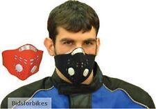 Pasamontañas y bragas de cuello máscaras para conductores