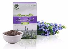 New Chia Seed Nathary Supplement To your health 1 Box 450g. Super Food