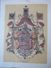 Deutsche Geschichte in Dokumenten Wappen des Königreichs Preußen