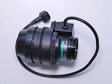 Fujifilm Fujinon P-Iris day&night CS-Mount CCTV camera Lens #YV2.8x2.8SR4A-JA2L