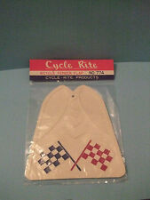 1970's BICYCLE Flab MUD FLAP GUARD NOS new