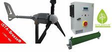 Set i-1500/48v Aérogénérateur + Hybride contrôle de charge ISmartTagAction-Breeze ® éolienne