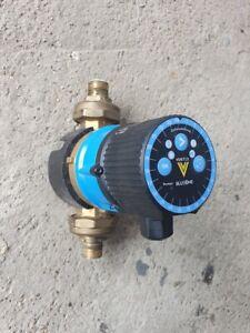 Vortex BWO 155Z Zirkulationspumpe/ Zirkulation/ Pumpe/ Umwälzpumpe/ Warmwasser