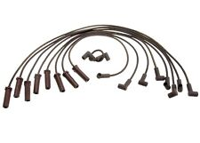 New OEM ACDelco Spark Plug Wire Set ACD Part# 718C GM Part# 12096418