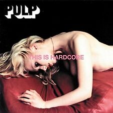 Pulp - This Is Hardcore [New Vinyl LP] UK - Import