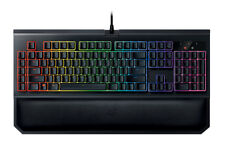 Razer Blackwidow Chroma V2 RGB Mechanical Gaming Keyboard RAZER GREEN SWITCHES C