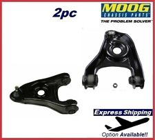 MOOG Control Arm SET Front Lower For FORD MUSTANG Kit RK620900 RK620899