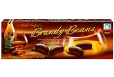 Maitre Truffout Candy Brandy Beans 200g/7.05 oz