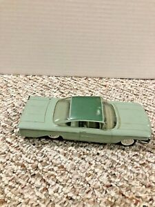 1960 Oldsmobile PROMO CAR Guard Beam Frame