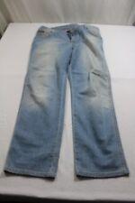 J7915 Wrangler  Jeans W36 L30 Hellblau  Sehr gut