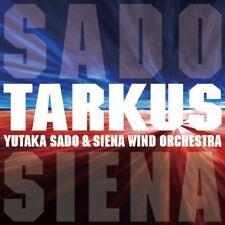 SADO & SIENA-TARUKASU-JAPAN CD G88