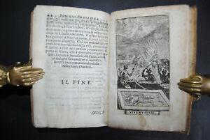 Vincenzo di S. Eleonora - Probatica piscina del purgatorio - 1638