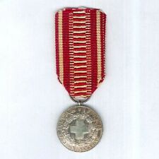 More details for finland. finnish red cross medal of merit, silver, 1952