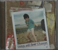 The Doublecross - Things Will Never Change (Boss Tuneage CD 2009) Jon Greenwood