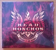 HEAD HONCHOS Bring It On Home (CD neuf scellé / sealed)