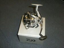Daiwa Exceler Front Drag Fishing Reel + Spare Spool ALL SIZES fishing tackle