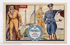 WW2. NOS PROVINCES aux Armées . Le PARISIEN . Guerre . War .