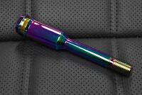 NEO CHROME VW Volkswagen T4 TRANSPORTER GEAR STICK LEVER KNOB EXTENDER EXTENSION