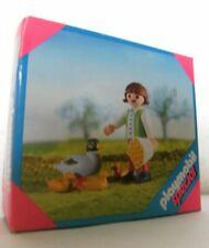 Playmobil special Entenfütterung 4549 von 1998 Neu & OVP Bauernhof Ente Küken