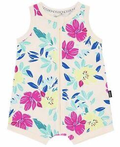 BONDS Unreal Floral Summer Zippy Wondersuit Size 2 *BNWT*. Combined Post