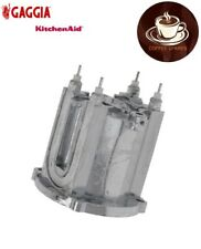 Gaggia Alloy COFFEE BOILER assembly -genuine suits Gaggia Classic & other models