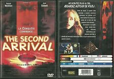 DVD - THE SECOND ARRIVAL avec PATRICK MULDOON, JANE SIBBETT /COMME NEUF LIKE NEW