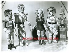 "Gerry Anderson Fireball XL5 British Original 8x10"" Photo #L5601"