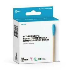 💚 Humble Brush Natural Bamboo Cotton Swabs