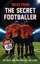 Tales from the Secret Footballer Paperback)