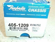 Raybestos Professional Grade Steering Tie Rod End-Inner 405-1209