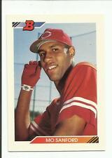 1992 Bowman Baseball Lot -You Pick - Includes Stars