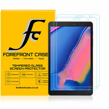 Samsung Galaxy Tab A 8.0 S-Pen 2019 P200 Tempered Glass Screen Protector | X2
