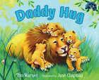 Daddy Hug, Warnes, Tim, Very Good condition, Book