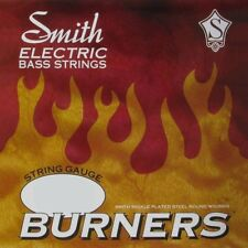 Ken Smith BBML-6 Burners 6-String Electric Bass Strings, Medium Light, (30-125)