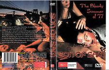 Son of Sam-1999-John Leguizamo-Movie-DVD