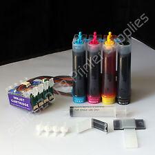 Non-OEM CISS CIS Ink for Epson CX7450 CX7000F CX9475F