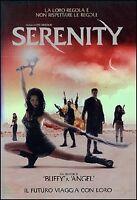 Serenity DVD Nuovo Sigillato