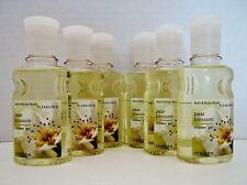 Bath Body Works Pear Blossom Shower Gel., 4 oz, NEW  x 6
