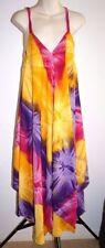 Summer Floral Dresses Midi