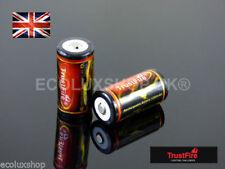 TrustFire Li-Ion Rechargeable Batteries 3.7 V