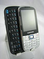 Samsung Montage Virgin Mobile Paylo Slider Phone READ DESCRIPTION