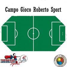 CAMPO GIOCO PER CALCIO BALILLA ROBERTO SPORT