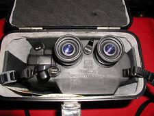 Fujinon Stabiscope 14x40 image stabilizing binoculars