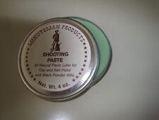 Minuteman Shooting Paste   4 oz  traditional muzzle loading