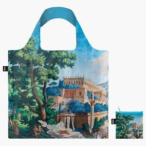 'MAD' Landscape Telemark Calypso Island LOQI Shopping Beach Travel Gift Tote Bag