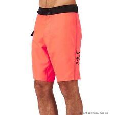 FOX BOYS Overhead Boardshort - Fluro Orange - Size 25