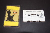The Sensuous Black Woman by The Madam 1998 Cassette Tape