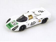 Spark Model 1:43 S4161 Porsche 907 #49 Winner 12H Sebring 1968 NEW