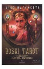 Boski Tarot (Legacy of the Divine Tarot) Ciro Marchetii