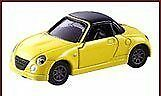 Tomica Limited 0030 Daihatsu Copen (japan import) by Tomy